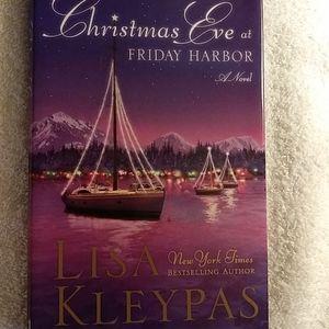 5/$10 book bundles: CHRISTMAS EVE AT FRIDAY HARBOR